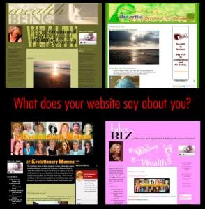 Got Website? You Publisher