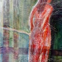 The Artist as a Spiritual Explorer Unfolds