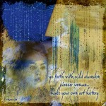 Thumbnail image for Make Your Own Art History Pioneer Woman…