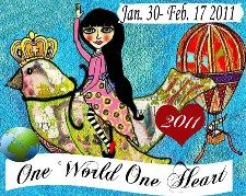 One World One Heart 2011