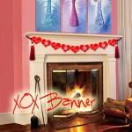 Post image for Printable Multi-Purpose Love or Valentine Decor Tutorial