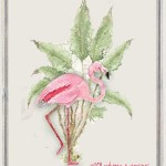 Thumbnail image for KMart Outdoor Makeover Flamingo Soirée~Day 1