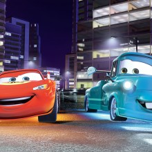 GiveAway ~ Win Cars 2 Tickets from Fandango (#gocars2)