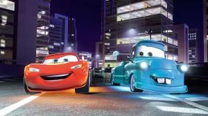 GiveAway ~ Win Cars 2 Tickets from Fandango (#gocars2)