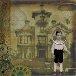 Post image for I'll Fly Away Steampunk Design – Viva Las Vegastamps! Blog Hop