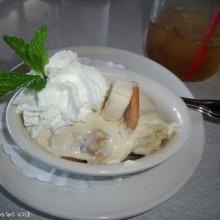 Things I Love to Cook & Eat ~ Banana Pudding #food #recipe