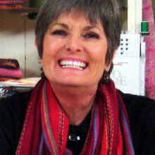 Jane LaFazio