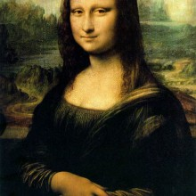 THE MONA LISA: 500 Years Later…That Smile!!!