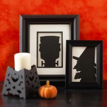 DIY Crafting for Halloween – Easy Craft Ideas