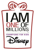 Disney Champions for Kids #DisneyCFK