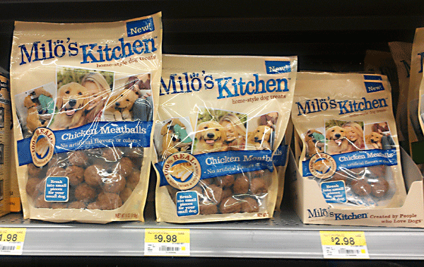 Giving Back with Milk-Bone® Dog Treats Puppy Prep Kit #ILoveMyk9