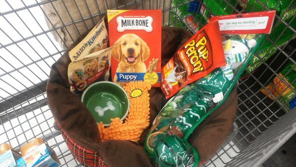 Giving Back Milk-Bone® Dog Treats Puppy Prep Kit #ILoveMyk9 #CBias