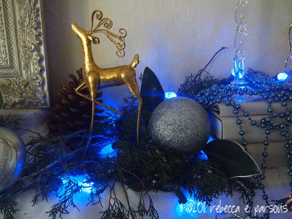 DIY Holiday Decor from #KmartHoliday #cBias