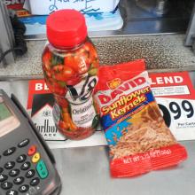 MurphyUSA snacks