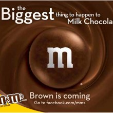 Ms. Brown, Mars, M&Ms, Chocolate, Milk Chocolate, Museum of Chocolate, Candy