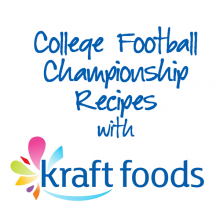 Kraft Foods recipes #cBias