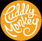 Cuddly Monkey tote bag
