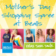 Bealls Florida Mother's Day