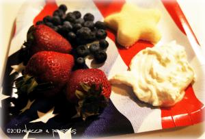 Celebrate the 4th Amelia Island Style ~ Feast & Fête