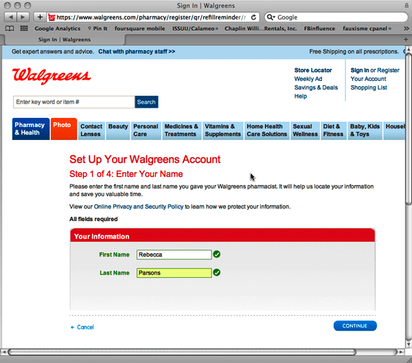 how to call in a prescription walgreens