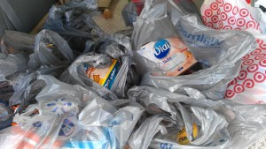 Dial Soaps collected and purchased at Walmart