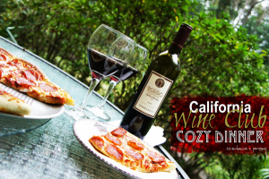 Give the Gift of Wine from California Wine Club