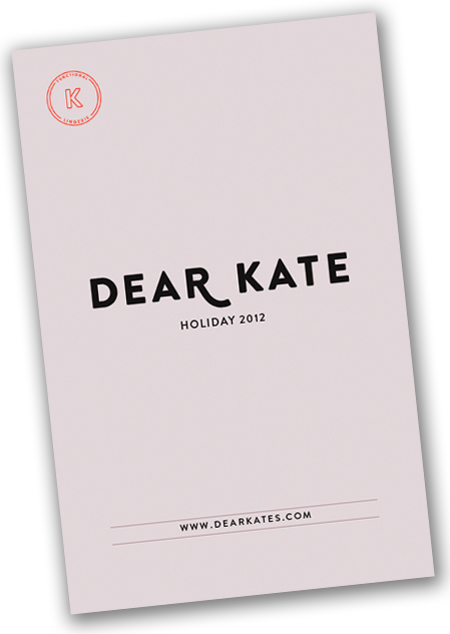 Dear-Kate-Look-Book