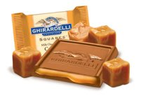 Ghirardelli Chocolate from hautemealz.com