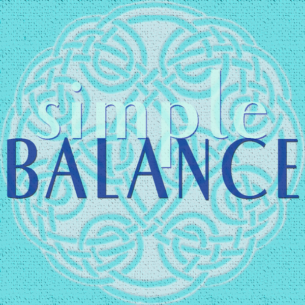 simple balance 2013 artwork by Rebecca E. Parsons