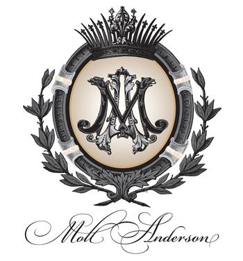 Moll Anderson logo