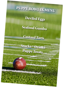 Puppy-Bowl-Menu