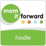 Mom It Forward Blogger