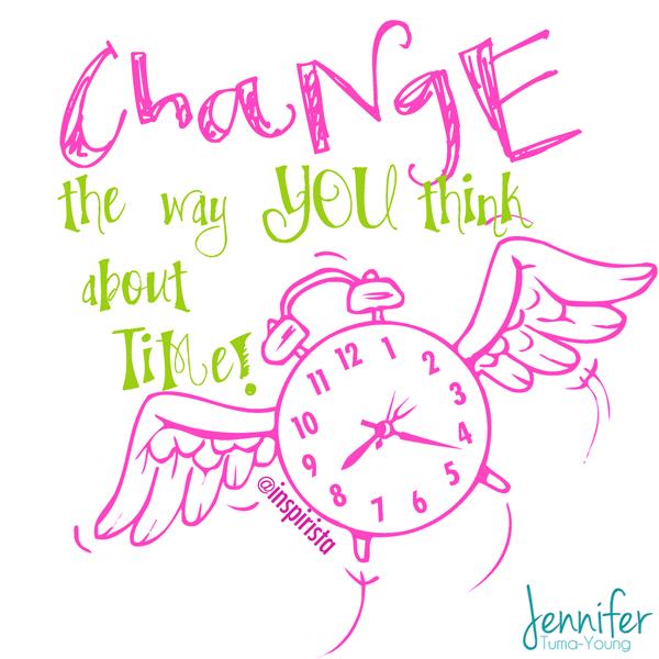 Change-time