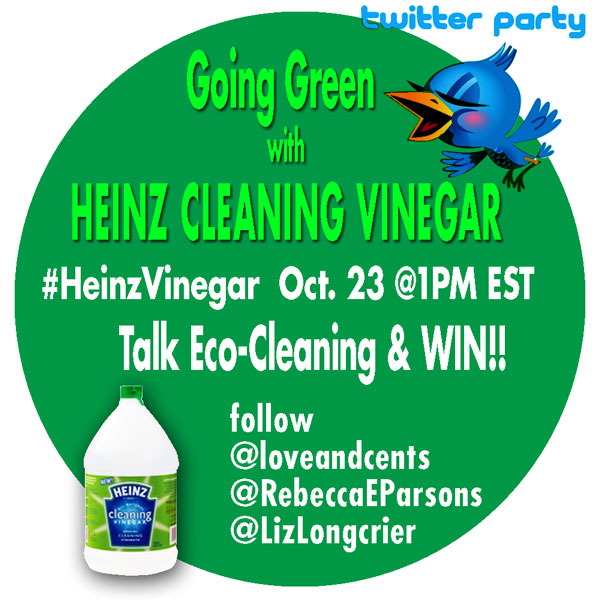 Heinz-Cleaning-Vinegar-twitter-party