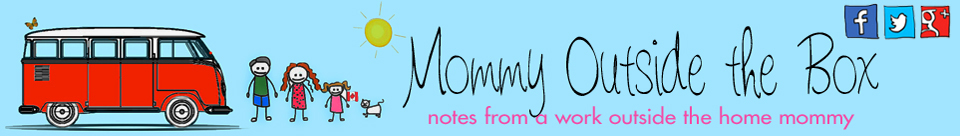 mommy-outside