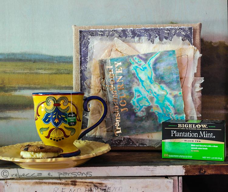 tea-bag-artwork-in-placev #Americastea #shop