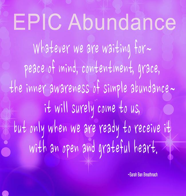 EPIC-Abundance