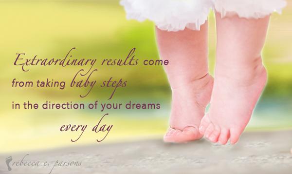 baby-steps