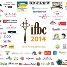 #IFBC 2014 sponsors