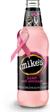 mike's hard pink lemonade at Circle K #mymikesmoment #MC #Sponsored