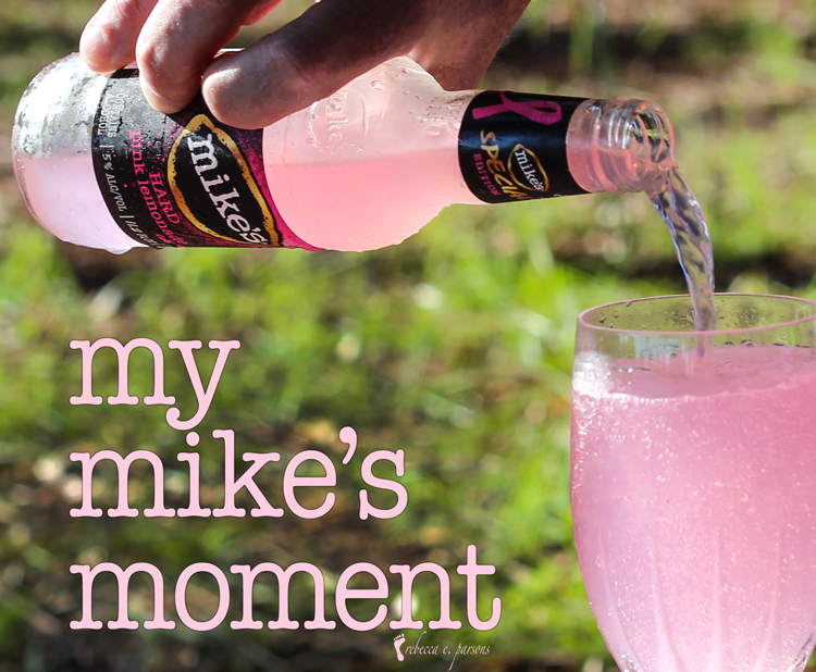 my-mikes-moment-pour