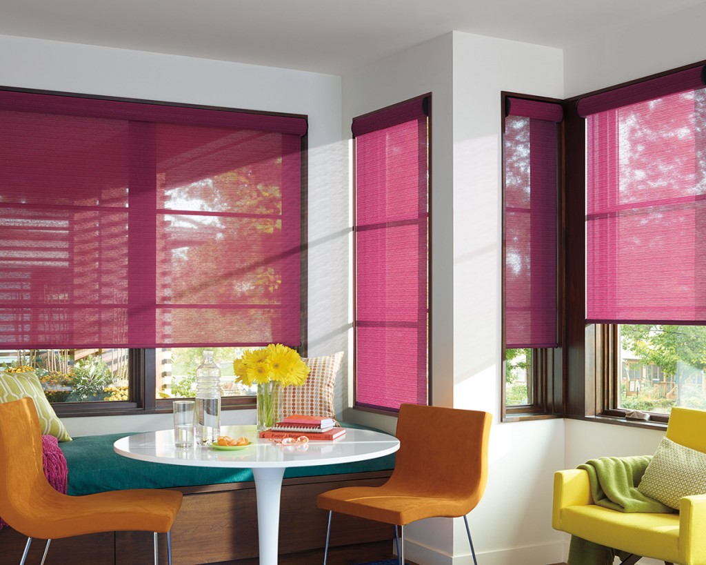 sangria Colorful Fall Trends and Transitions with Décorview #decorview