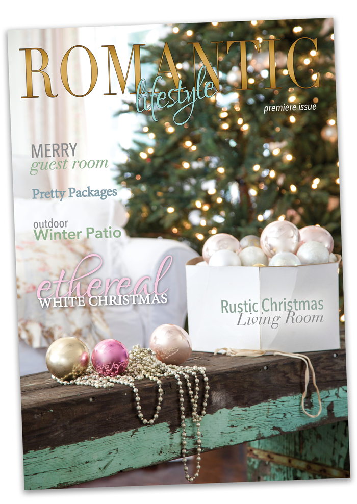 Romantic Lifestyle digital Magazine FREE Premiere Issue