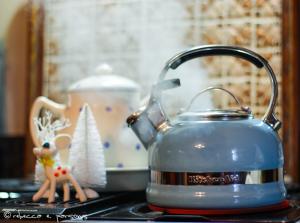 Kitchenaid Teapot Throughout