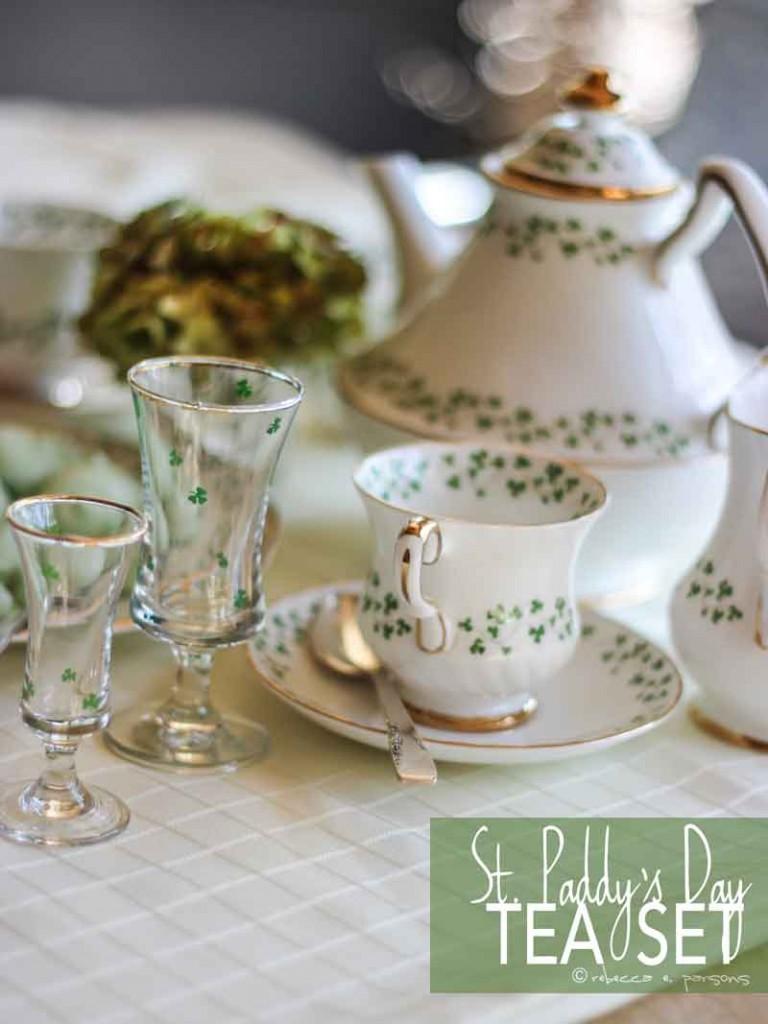 st-paddys-day-tea-set
