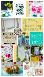 Wayfair Housewarming Party ~ Last Minute Mother's Day Gifts