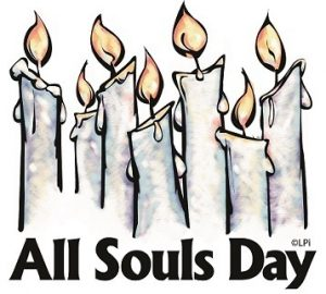 November 2 ~ All Soul's Day/Day of the Dead Explained