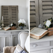 Monday Manual of DIY Style ~ French Country