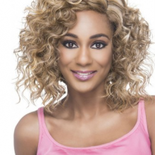 Wigs for Halloween curly #Divatress