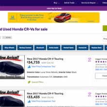 reliable car search cars.com 151